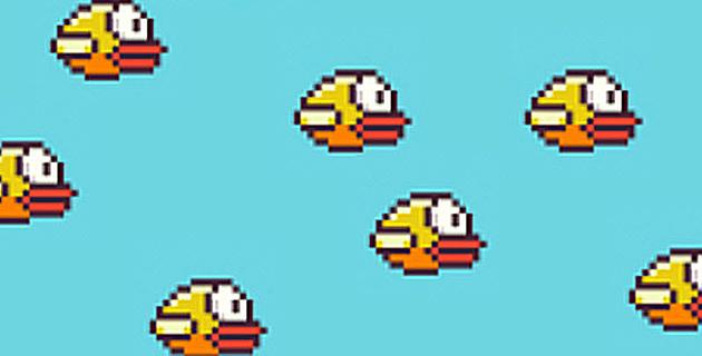 Вышла официальная прошивка электронного ингалятора с игрой Flappy Bird