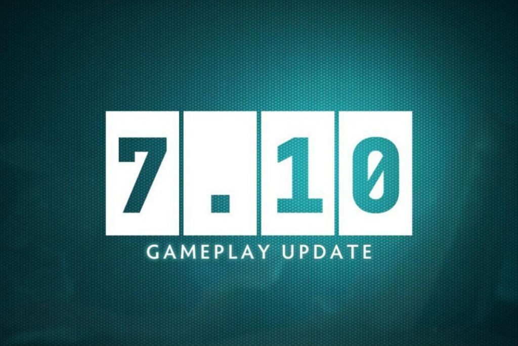 Вийшло оновлення Dota 2 Патч 7.10 від Valve Corporation