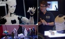 Выставка 3D PRINT SHOW 2013 в Париже