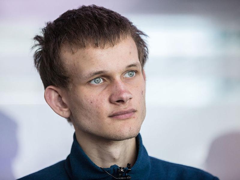 Виталик Бутерин: «Число криптовалютных афер растет, а значимость майнинга снижается»