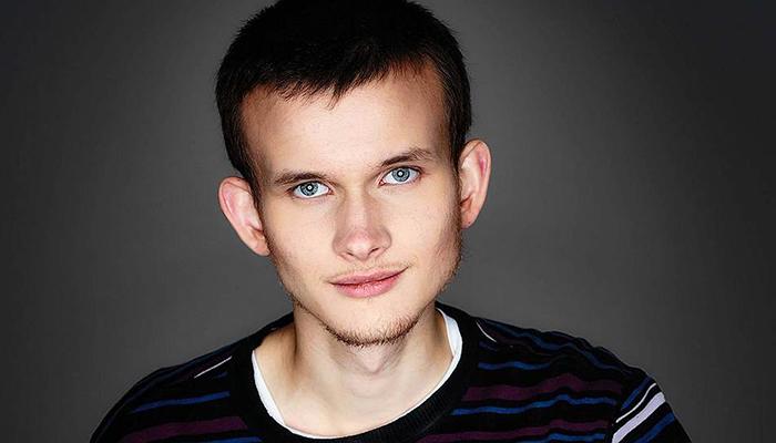 Виталик Бутерин рассказал о будущем Ethereum