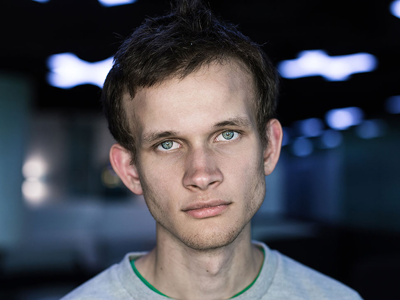 Vitalik Buterin: national cryptocurrency will not replace bitcoin and ether