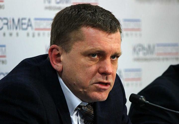 Владимир Левандовский: «Игорная зона в Крыму себя не окупит»