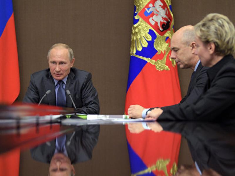 Владимир Путин: «Нужно создать регулирование криптовалют, не нагородив лишних барьеров»