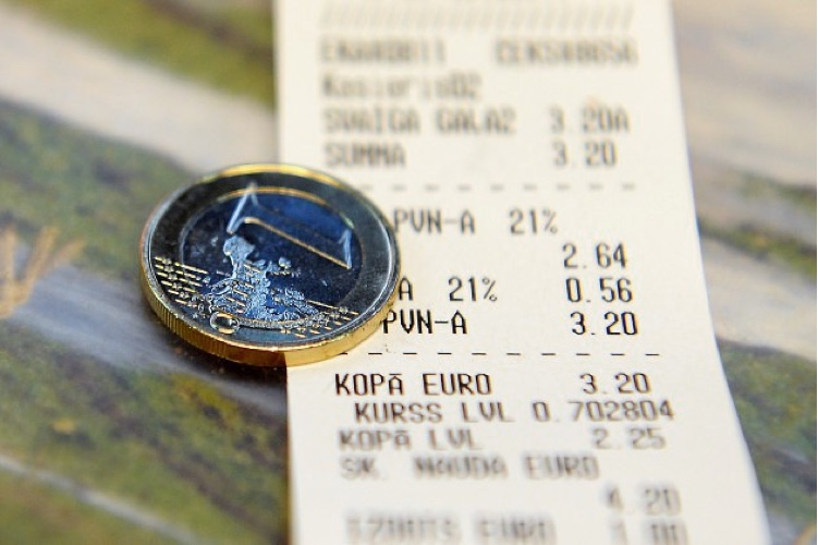 Latvian authorities want to enrich the country budget with a state lottery