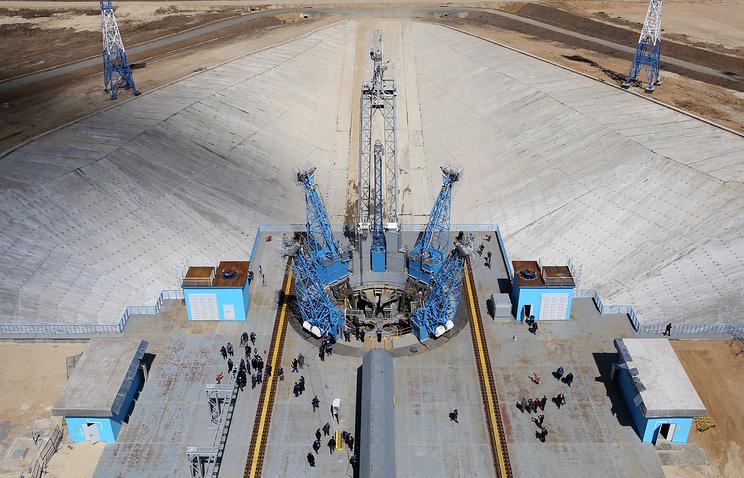 «ВНИИЭМ» первым запустит спутники с космодрома Восточный