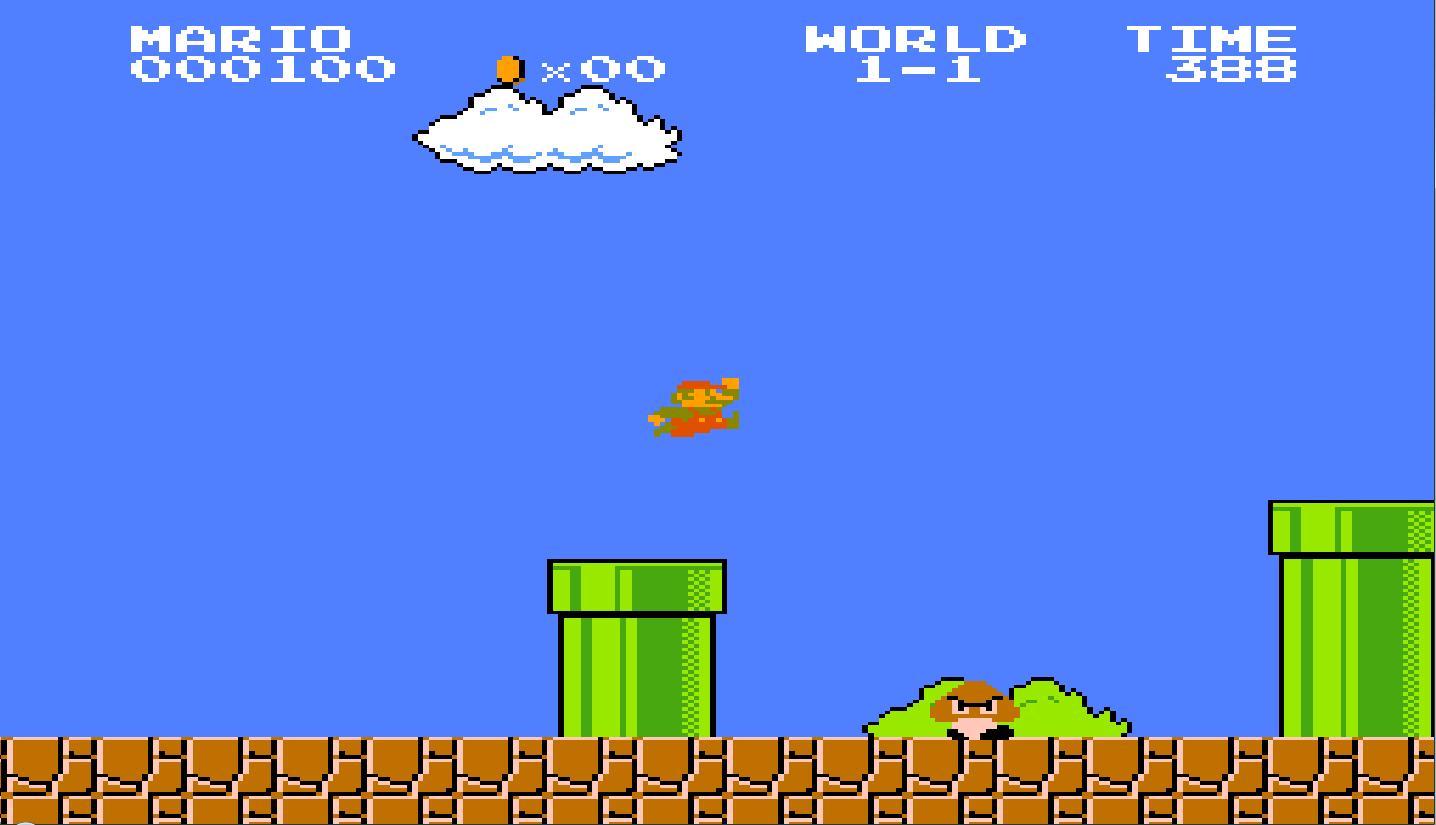 """ВНИМАНИЕ: В этих 3D-печатных горшках из видеоигры """"Super Mario Bros"""" живут настоящие хищные растения!"""