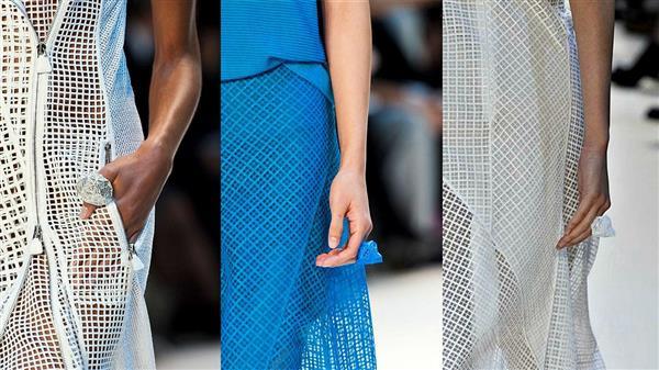 VOJD и Akris используют 3D-принтер для выпуска ювелирных украшений
