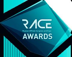 Время оглашения победителей RACE Awards и награждение лидеров приближается!
