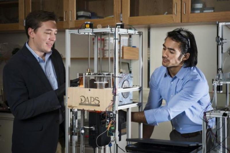 Вскоре появятся 3D-печатные медицинские приспособления на заказ
