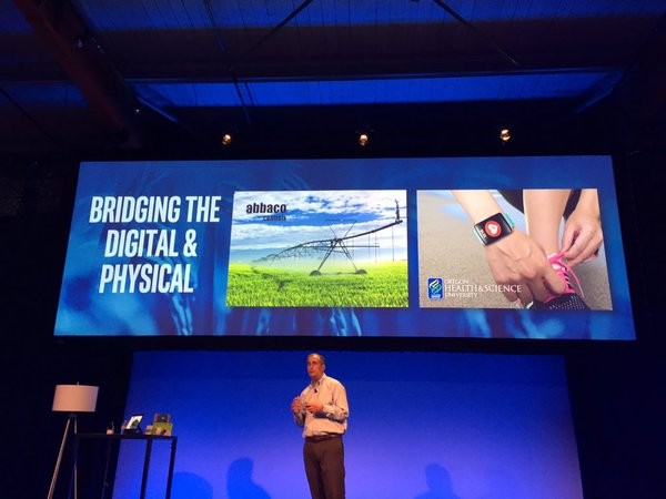 Встречайте новую платформу Intel IoT Platform