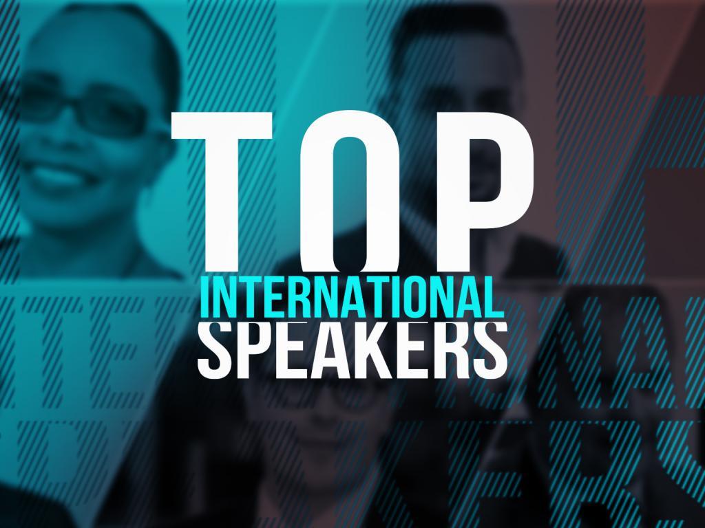 Řečníci Blockchain & Bitcoin Conference Prague: představujeme špičkové odborníky z největších světových společností