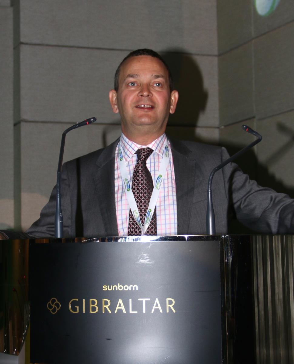 Всё об удалённых лотереях: Основатель Global Lottery Messenger Forum станет спикером Игорного конгресса Грузия