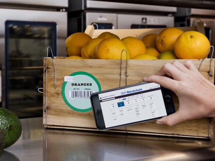 Walmart has partnered with IBM and JD.com to establish a blockchain-based service