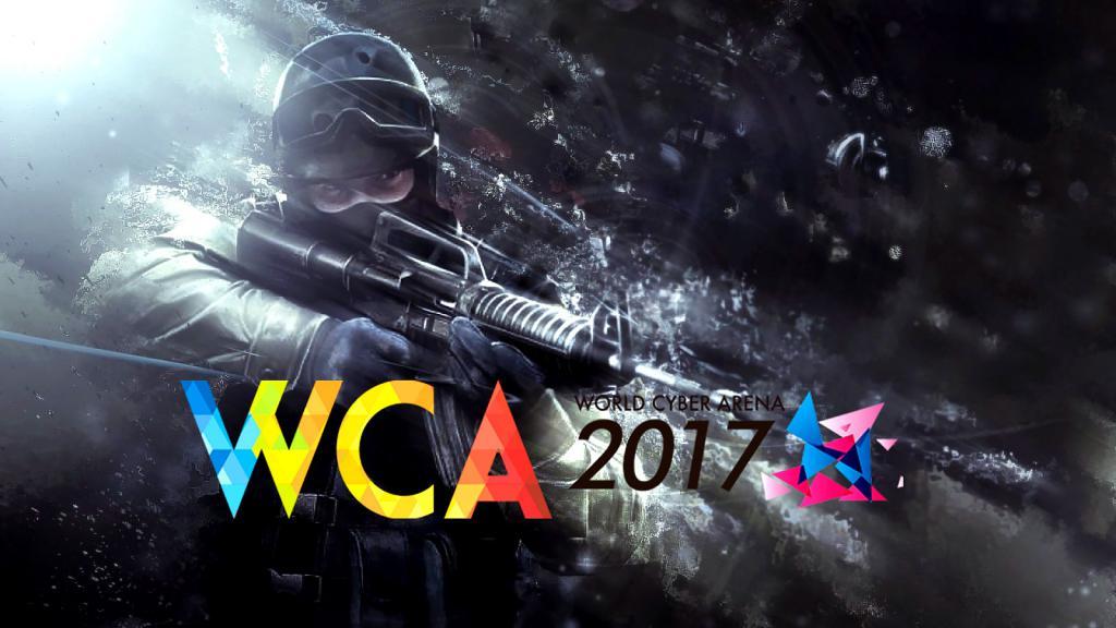 WCA 2017 перенесли на 2018-й из-за плотности турнирного расписания CS:GO-команд