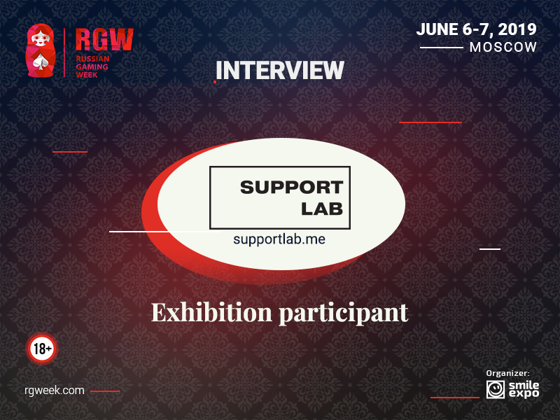 We Do Everything to Make Players Close the Chat in a Positive Mood: Interview with SupportLAB