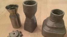 Weld3D разрабатывает дешевую 3D-печать металлами