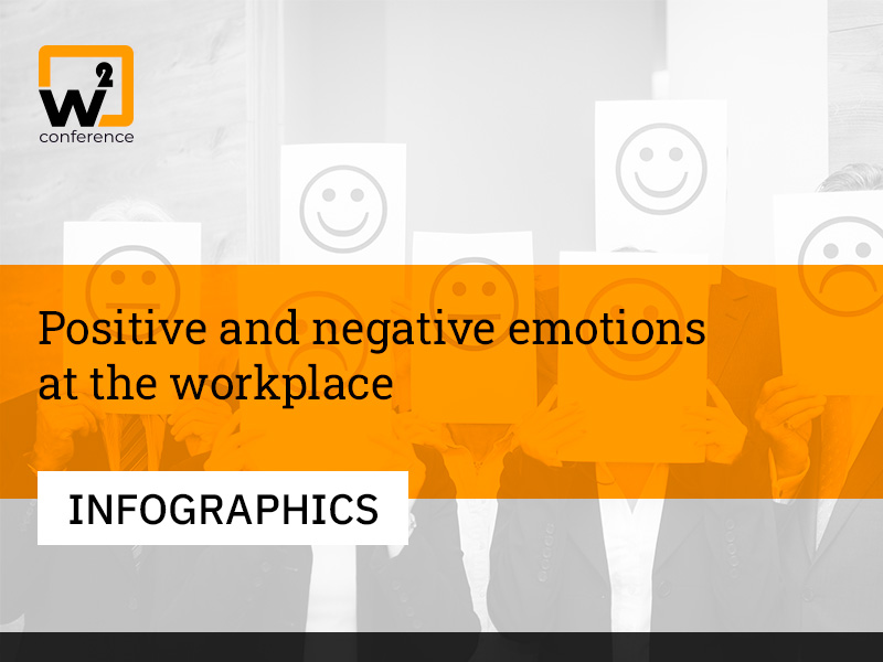 What Emotions People Feel at the Workplace?