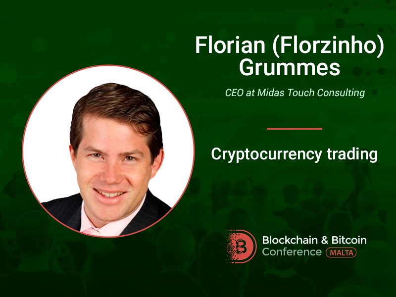 What Is the Cryptocurrency Trading and How to Trade Successfully? Answer from Florian (Florzinho) Grummes