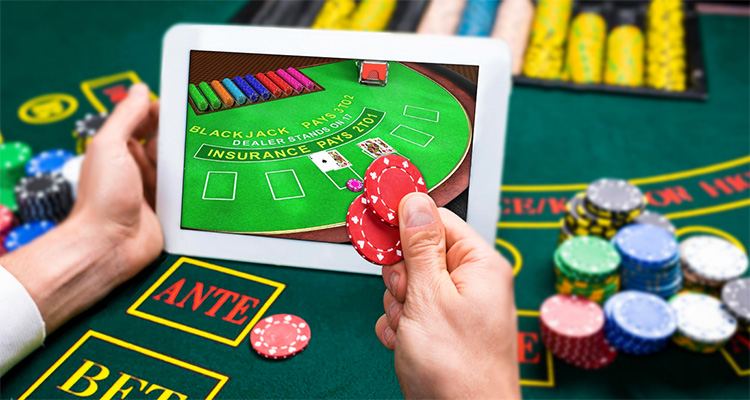 Image result for Online Casino Tips