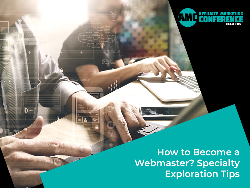 Who Is a Webmaster in 2019?