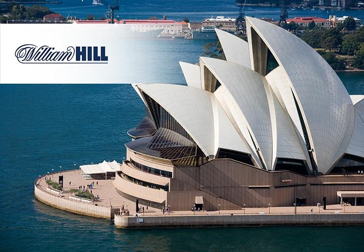 WILLIAM HILL открывает сайт для австралийских игроков