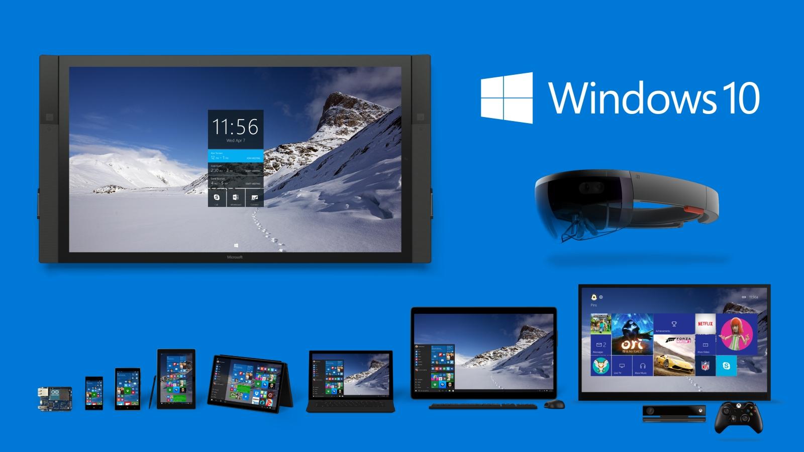 Windows 10 IoT стала еще безопаснее