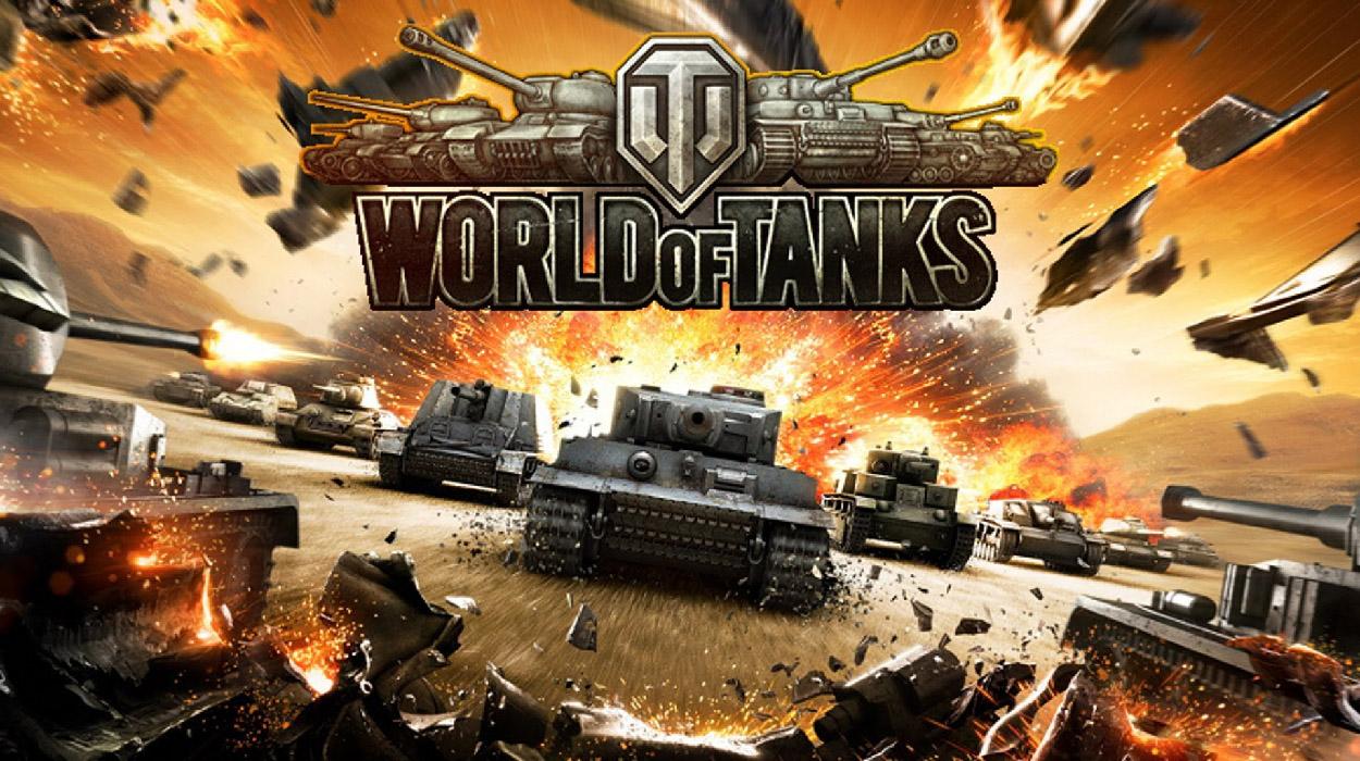 World of Tanks получили режим игры «в детской»