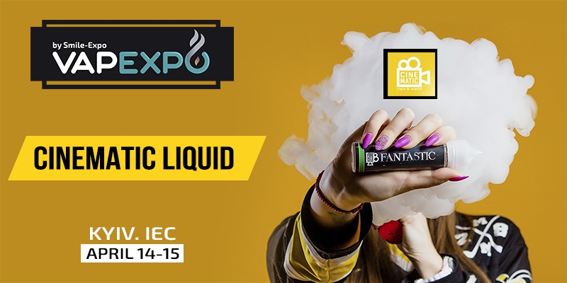 World Series of Vaping winners to get gifts from Cinematic E-Liquid