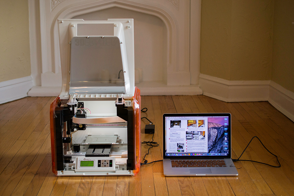 XYZprinting запускает лоукостовые 3D-принтеры в Таиланде