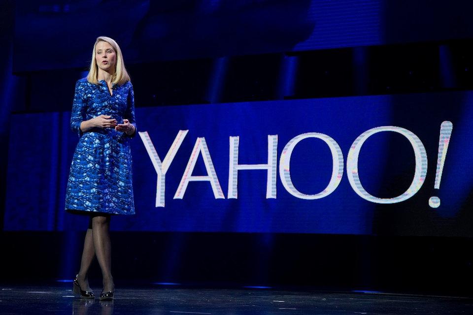 Yahoo! больше никогда не будет прежним