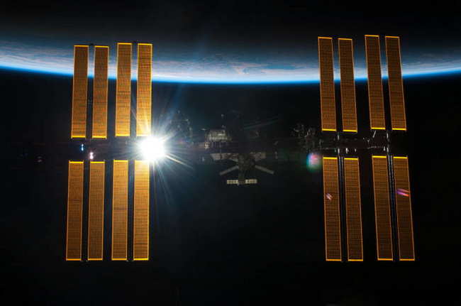 Япония пробудет на МКС еще девять лет