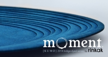 Japanese tradtional craft meets 3D printing: Kabuku introduces ''mOment' accessories