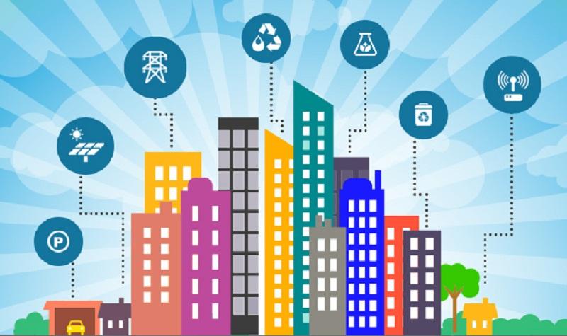 Японцы помогут внедрить систему «умный город» в Воронеже