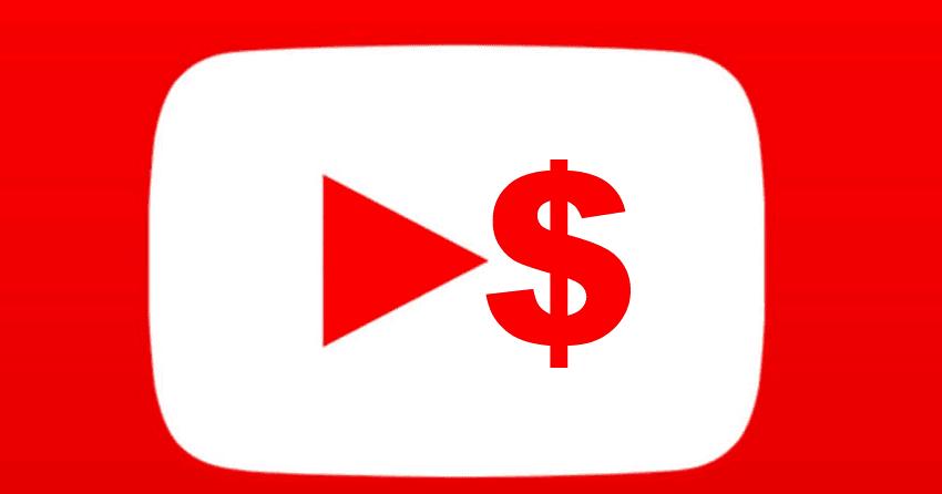 YouTube меняет правила монетизации роликов