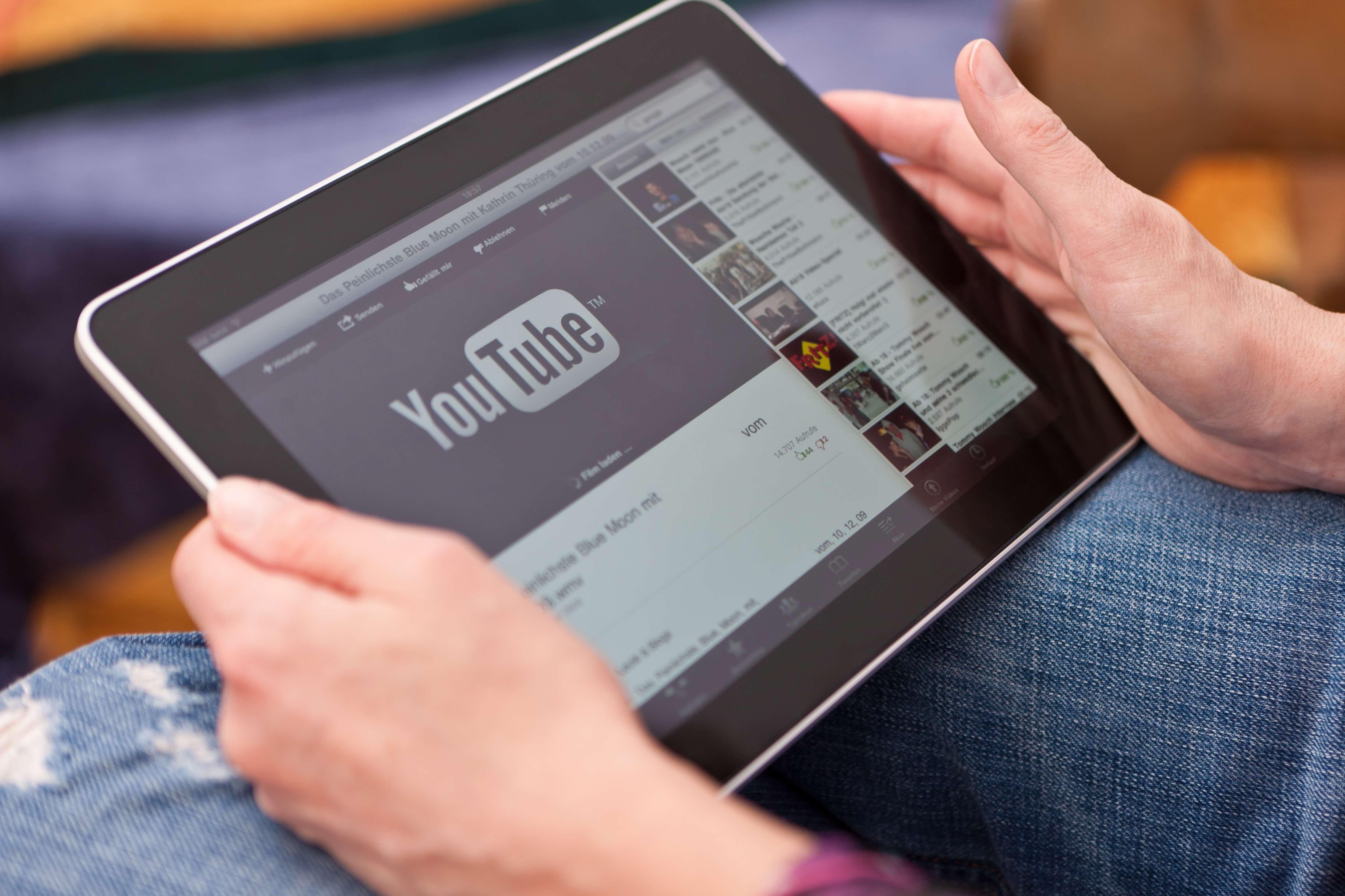YouTube представил новую функцию для увеличения количества просмотров
