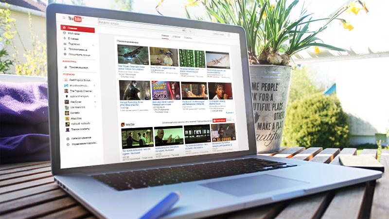 YouTube станет социальной сетью. Что известно о проекте Backstage