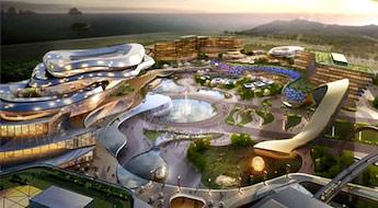 Южная Корея может стать раем для казино
