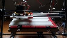 Юный предприниматель предлагает 3D-печатные формочки для шоколада