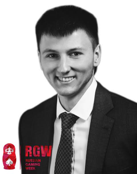 Юридические вопросы работы с ЦУПИС – в докладе Александра Тарасенко на Russian Gaming Week