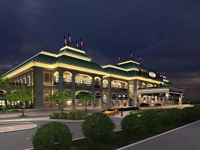 Why do people go to casino: poll in Krasnaya Polyana