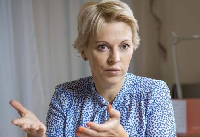 Замминистра финансов Украины говорит о легализации гемблинга