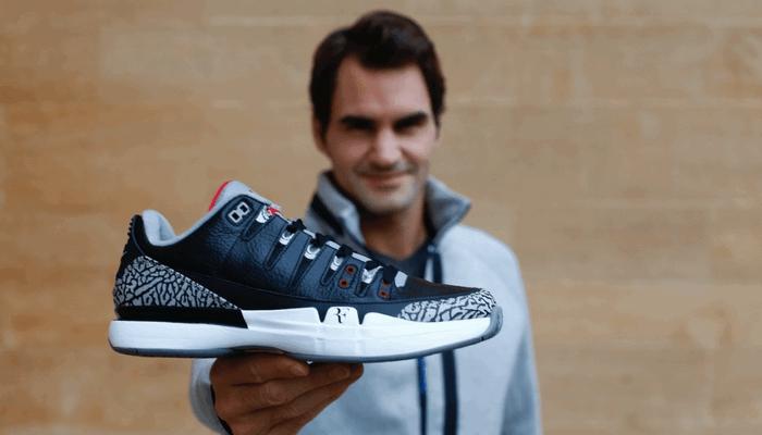 Засекреченность в мире брендов: Nike и сокровище Федерера