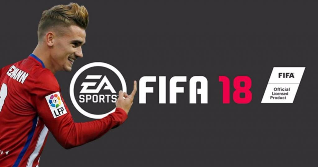 Захист гри FIFA 18 довго не протримався