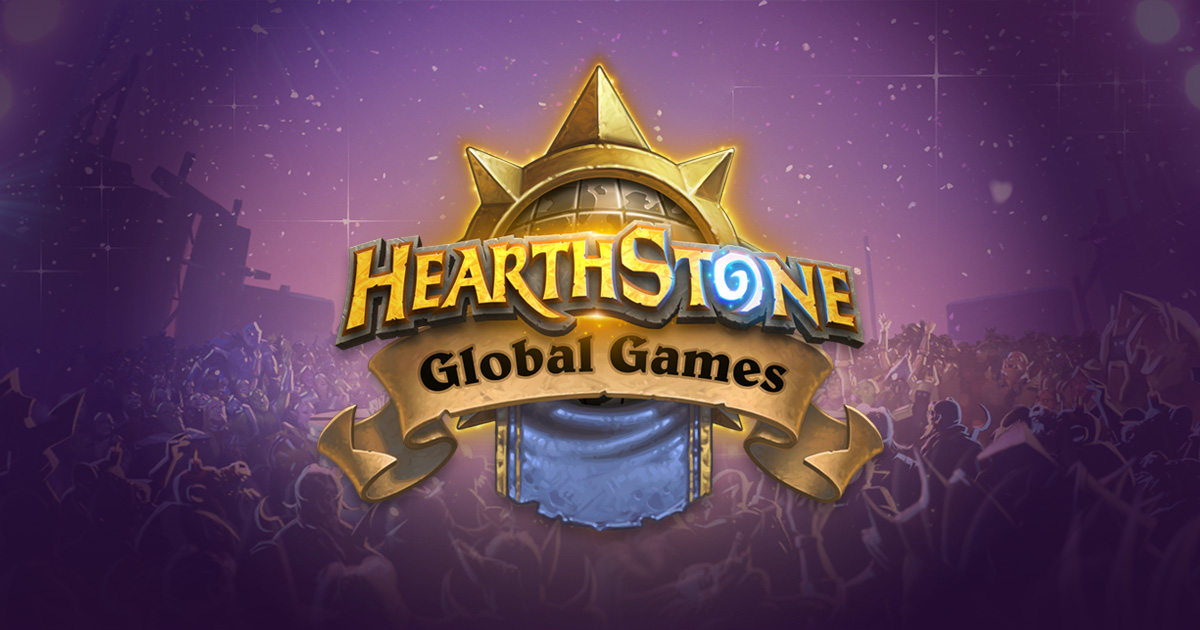 Ukrainian team at Hearthstone Global Games: overview