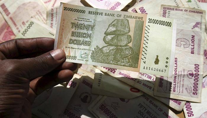 Зимбабве – страна с самой высокой инфляцией в мире – осваивает биткоин