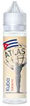 Atlas Kuba tobacco