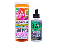 Bad Drip Farley\u0027s Gnarly