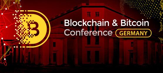 Blockchain & Bitcoin Conference Berlin