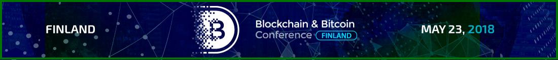 Blockchain & Bitcoin Conference Finland